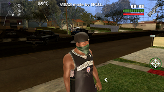 GTA 5 For Android 1