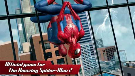The Amazing Spider Man-2 1