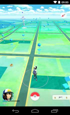 pokemon go apk 1