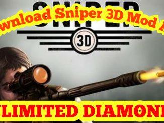 sniper 3d mod apk download