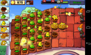 plant vs zombies mod apk download