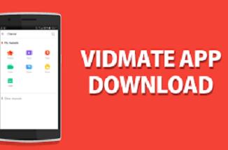 vidmate app download