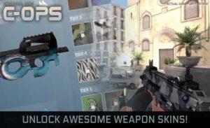 Critical Ops Mod Apk 1