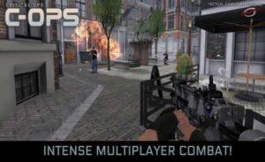 Critical Ops Mod Apk 2