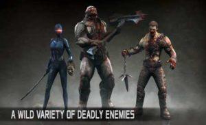 Dead Effect 2 Mod Apk Image 2