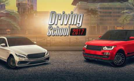 Driving School Mod Apk Download