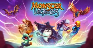 Monster Legend Mod Apk