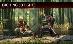 shadown fight 3 mod apk 1