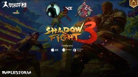 shadown fight 3 mod apk