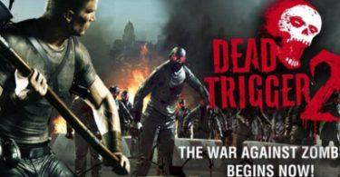 Dead Trigger 2 Mod Apk Thumbnail