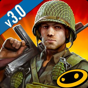 FRONTLINE-COMMANDO-D-DAY-3.0.4-(Mod-Money)-Download