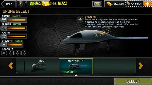 Shadow Strike Mod Apk Image